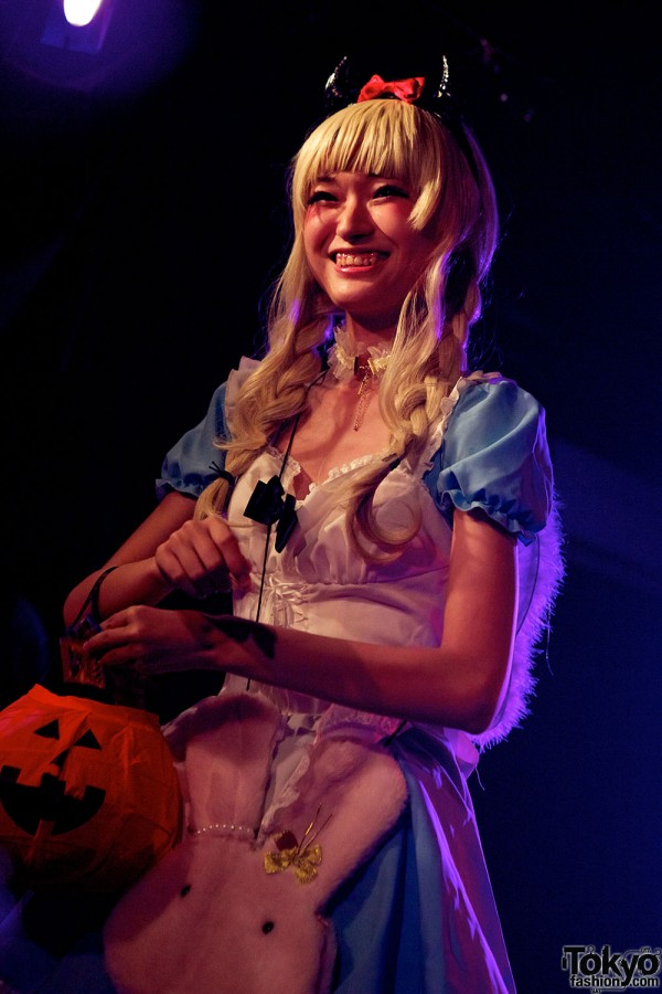 Harajuku Halloween Party by Pop N Cute (15)