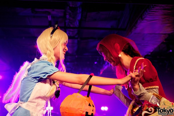 Harajuku Halloween Party by Pop N Cute (16)