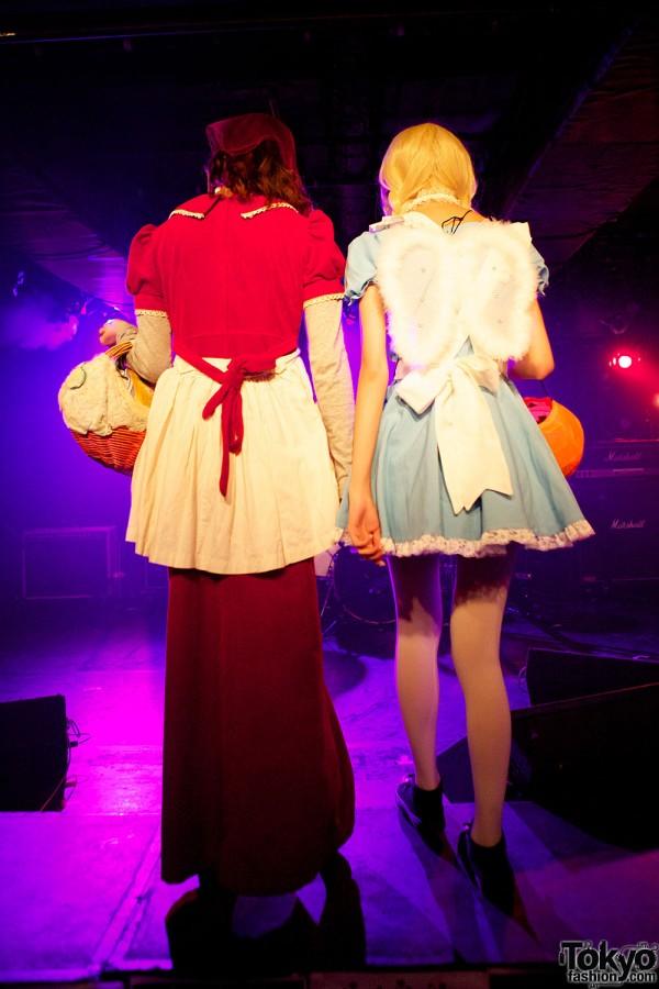 Harajuku Halloween Party by Pop N Cute (18)