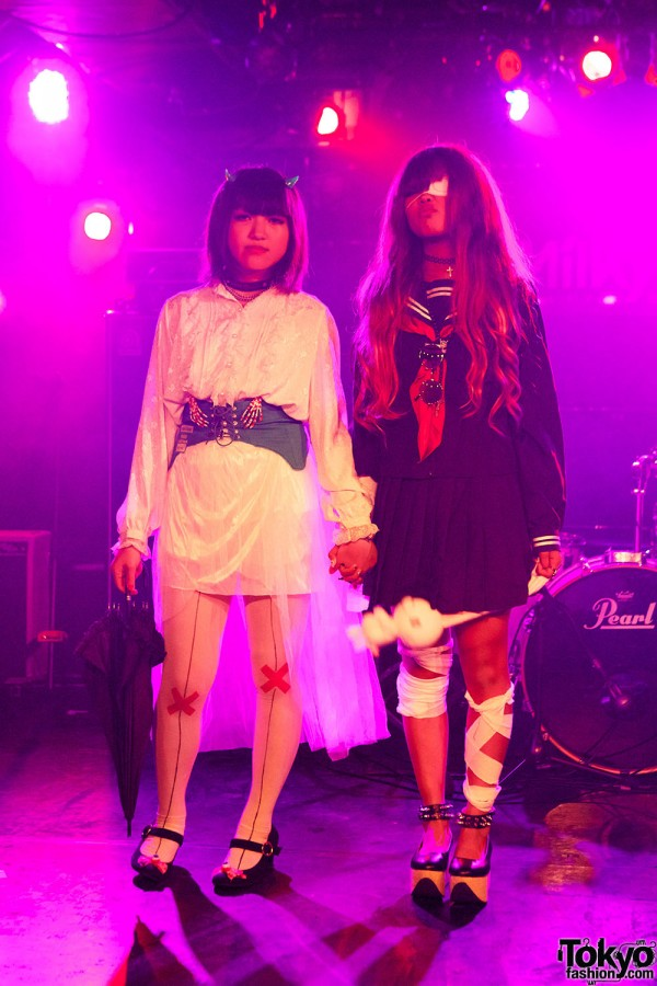 Harajuku Halloween Party by Pop N Cute (19)