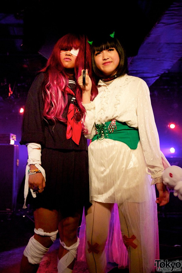 Harajuku Halloween Party by Pop N Cute (22)