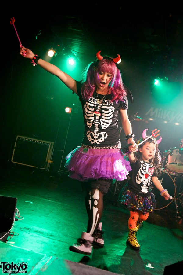 Harajuku Halloween Party by Pop N Cute (23)