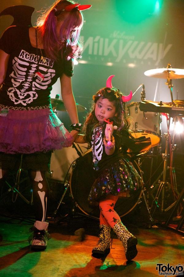 Harajuku Halloween Party by Pop N Cute (24)