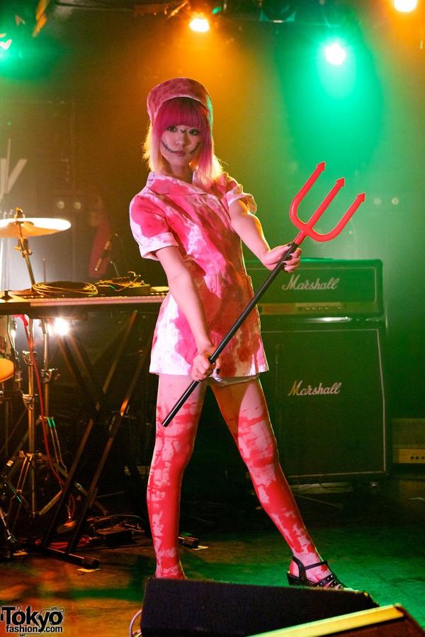 Harajuku Halloween Party by Pop N Cute (28)