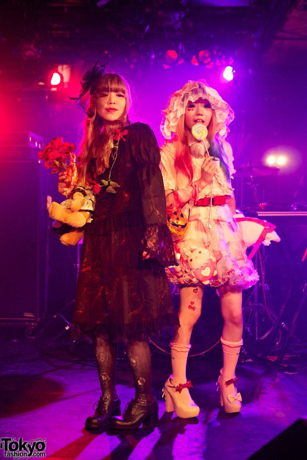 Harajuku Halloween Party by Pop N Cute (35)