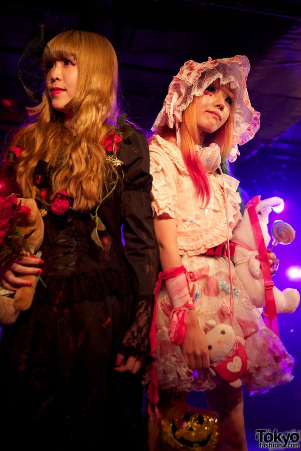 Harajuku Halloween Party by Pop N Cute (37)