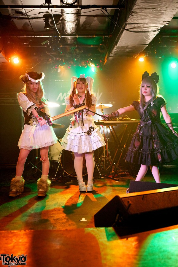 Harajuku Halloween Party by Pop N Cute (38)