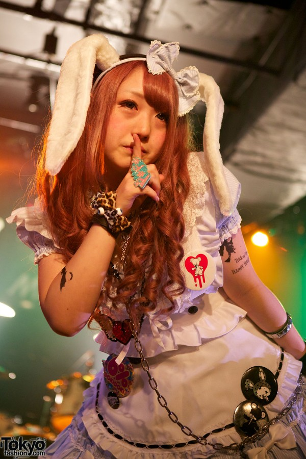 Harajuku Halloween Party by Pop N Cute (39)