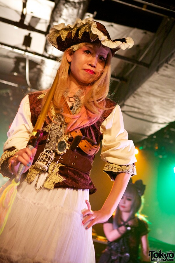 Harajuku Halloween Party by Pop N Cute (40)