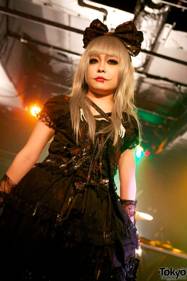 Harajuku Halloween Party by Pop N Cute (41)