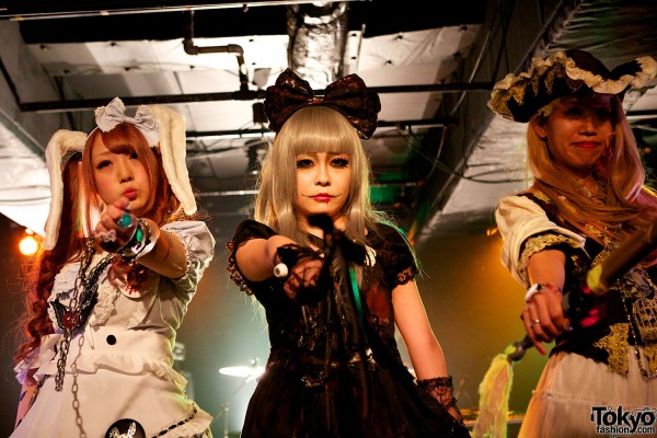 Harajuku Halloween Party by Pop N Cute (42)