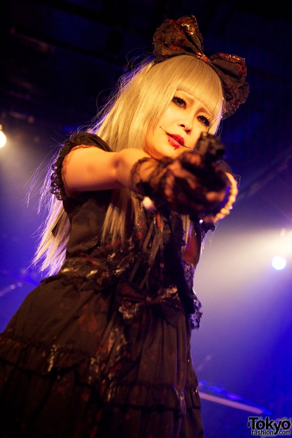 Harajuku Halloween Party by Pop N Cute (44)