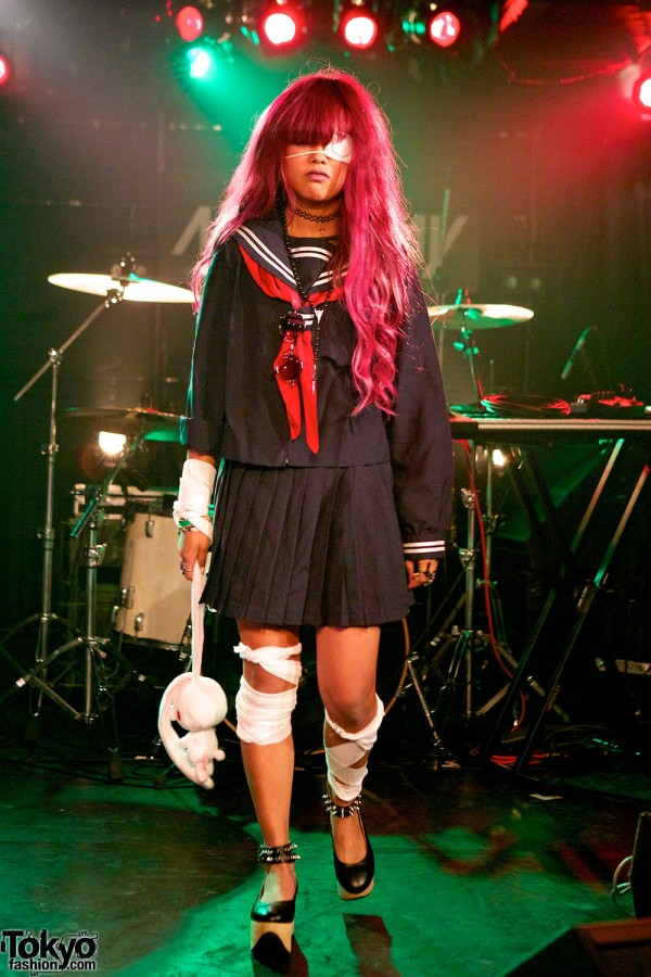 Harajuku Halloween Party by Pop N Cute (47)