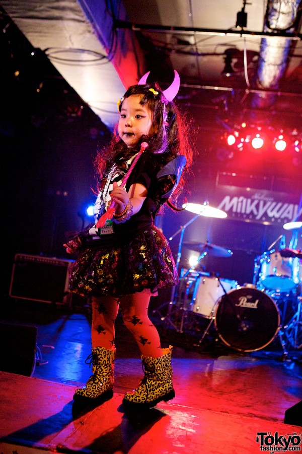 Harajuku Halloween Party by Pop N Cute (49)