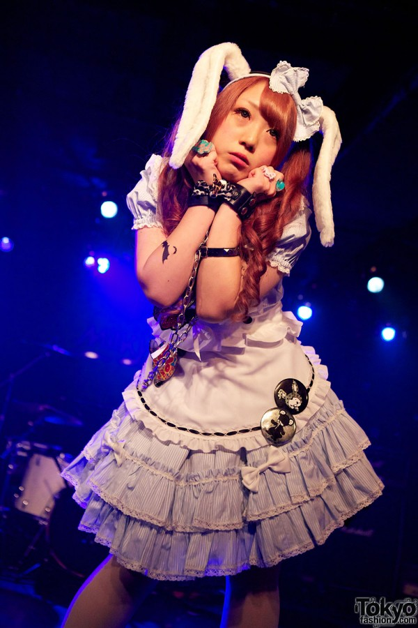 Harajuku Halloween Party by Pop N Cute (57)