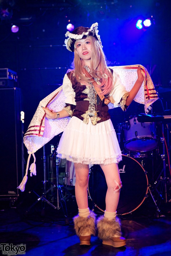 Harajuku Halloween Party by Pop N Cute (58)