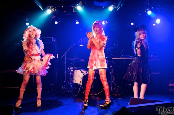 Harajuku Halloween Party by Pop N Cute (60)