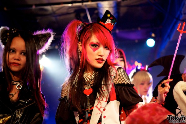Harajuku Halloween Party by Pop N Cute (63)