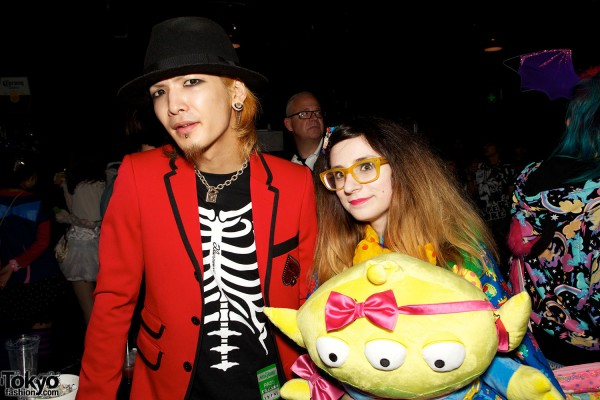 Harajuku Halloween Party by Pop N Cute (65)