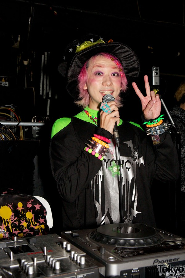 Harajuku Halloween Party by Pop N Cute (66)