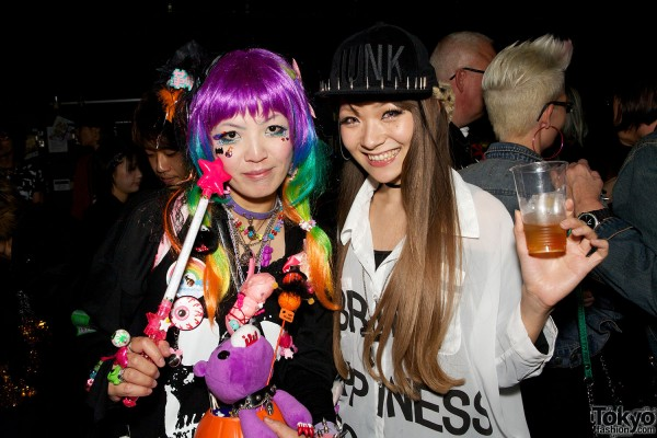 Harajuku Halloween Party by Pop N Cute (67)