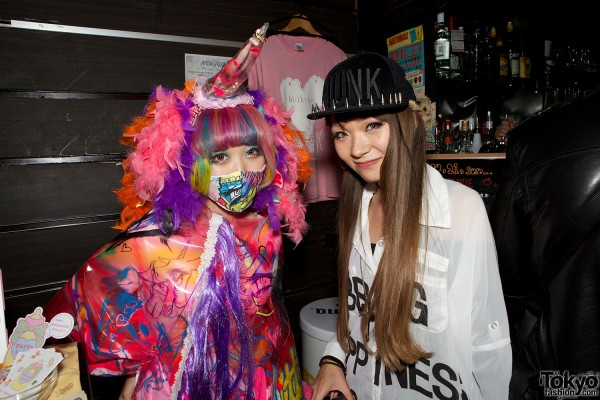 Harajuku Halloween Party by Pop N Cute (68)