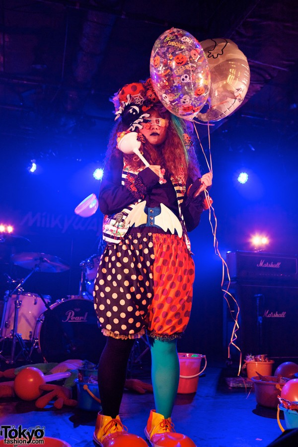 Harajuku Halloween Party by Pop N Cute (75)