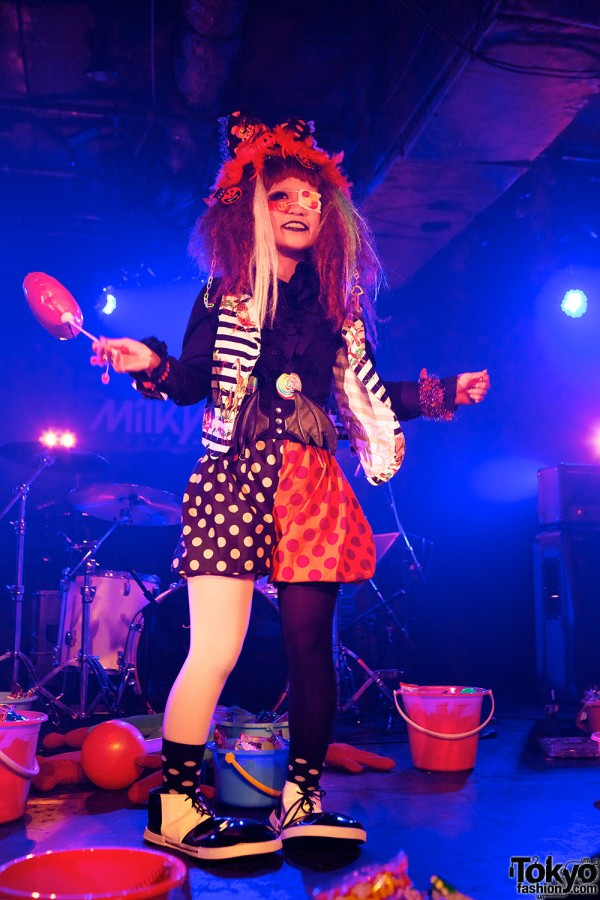Harajuku Halloween Party by Pop N Cute (76)