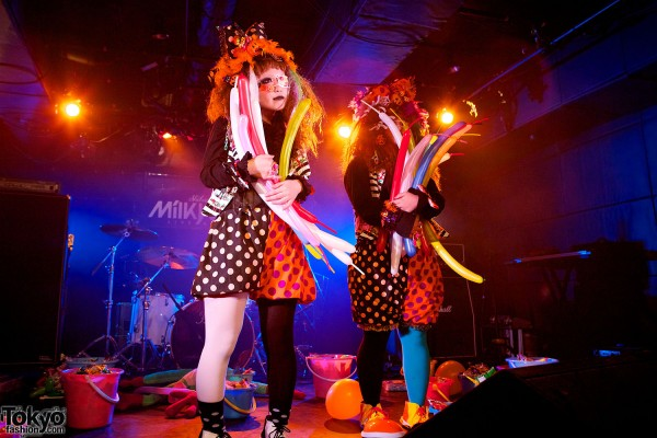 Harajuku Halloween Party by Pop N Cute (79)