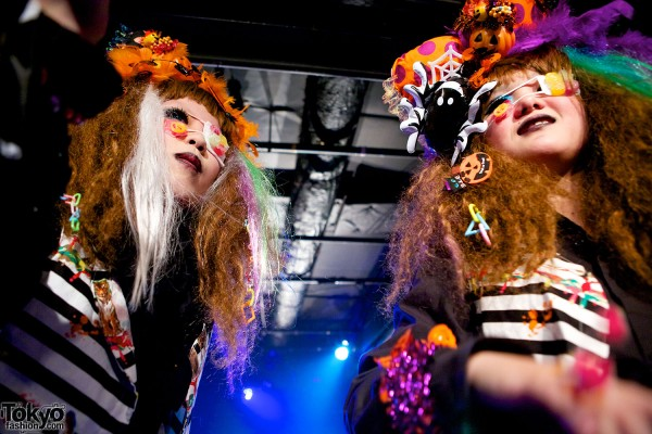 Harajuku Halloween Party by Pop N Cute (82)