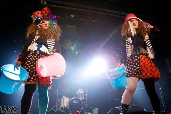 Harajuku Halloween Party by Pop N Cute (91)