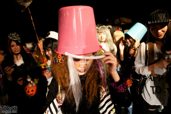 Harajuku Halloween Party by Pop N Cute (93)