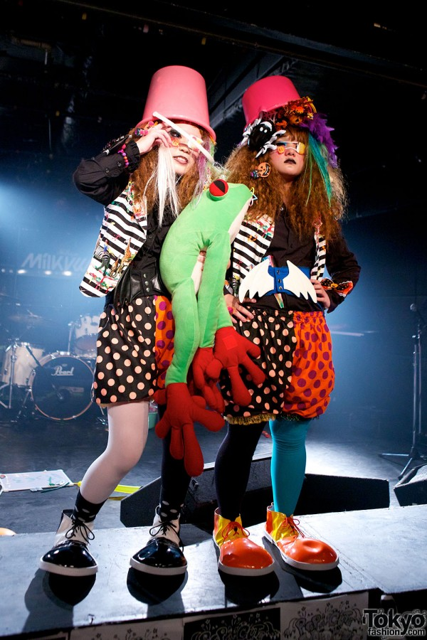 Harajuku Halloween Party by Pop N Cute (95)