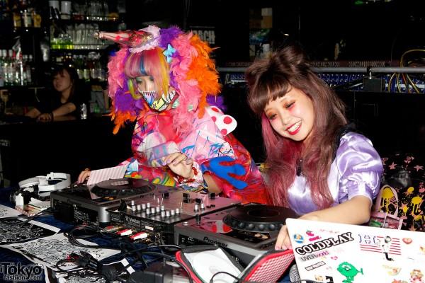 Harajuku Halloween Party by Pop N Cute (97)