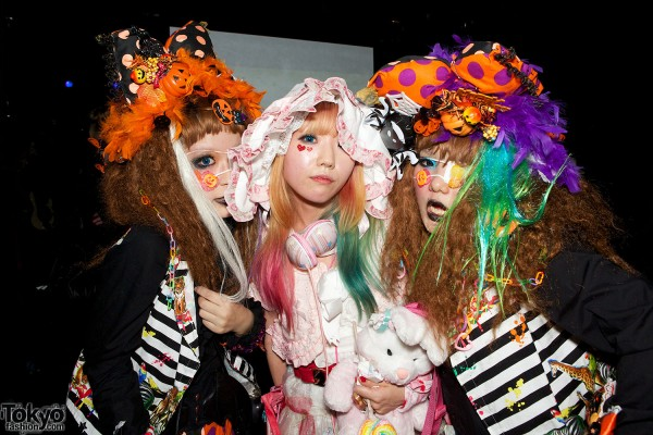 Harajuku Halloween Party by Pop N Cute (98)