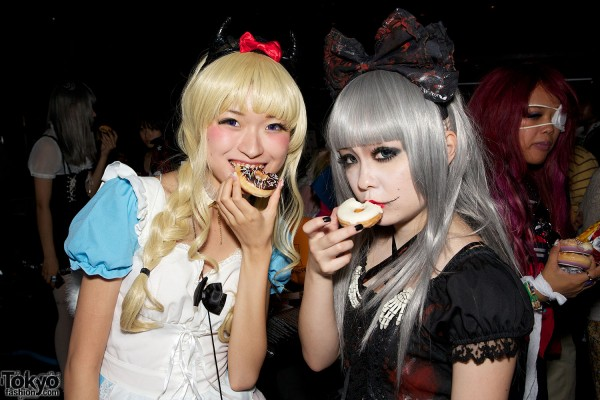 Harajuku Halloween Party by Pop N Cute (99)