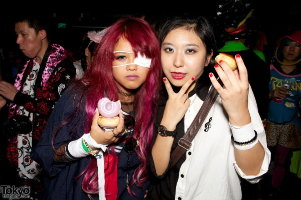 Harajuku Halloween Party by Pop N Cute (100)