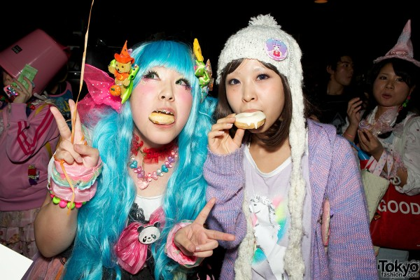 Harajuku Halloween Party by Pop N Cute (101)