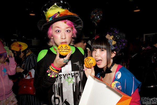 Harajuku Halloween Party by Pop N Cute (102)