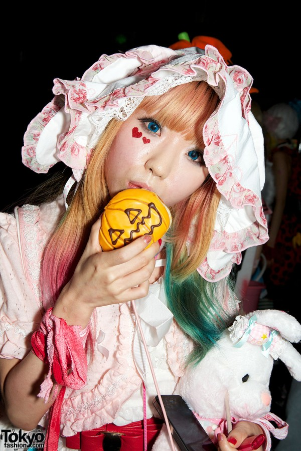 Harajuku Halloween Party by Pop N Cute (103)