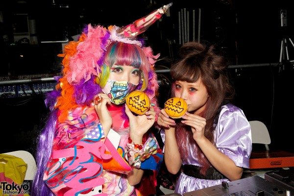 Harajuku Halloween Party by Pop N Cute (104)