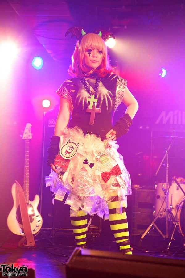 Harajuku Halloween Party by Pop N Cute (111)