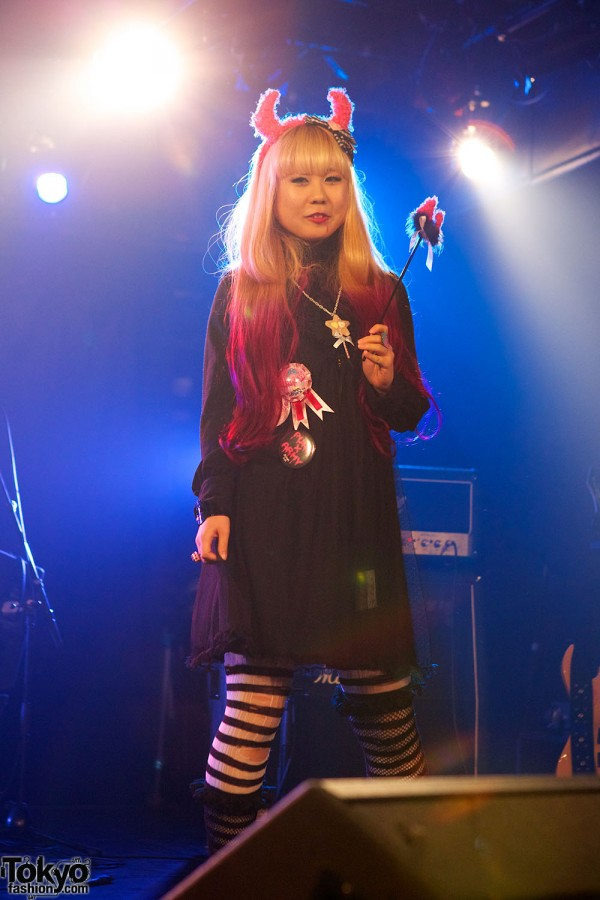 Harajuku Halloween Party by Pop N Cute (121)