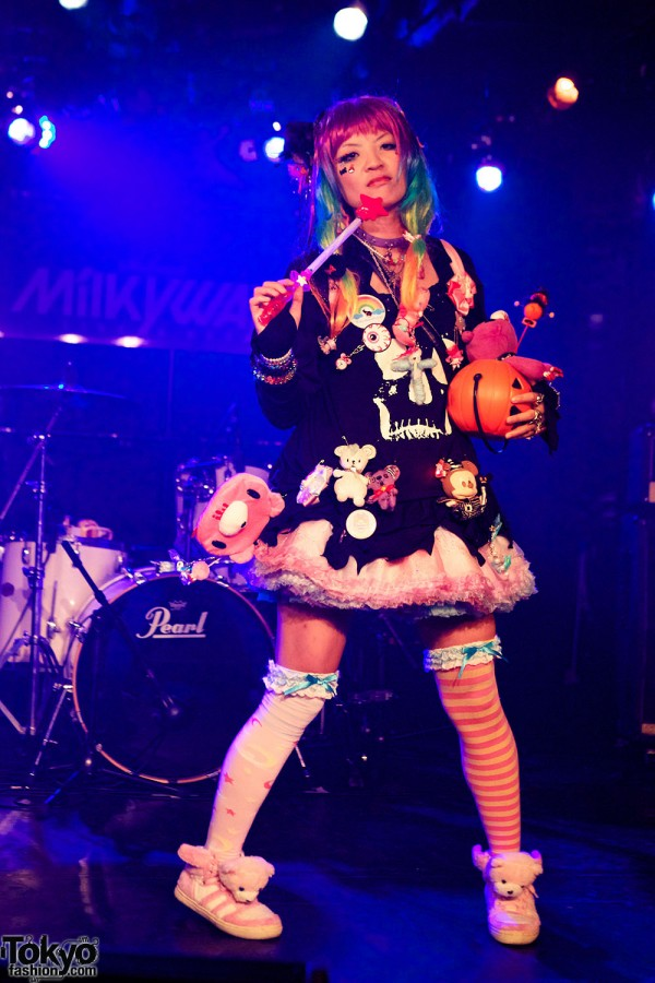 Harajuku Halloween Party by Pop N Cute (126)