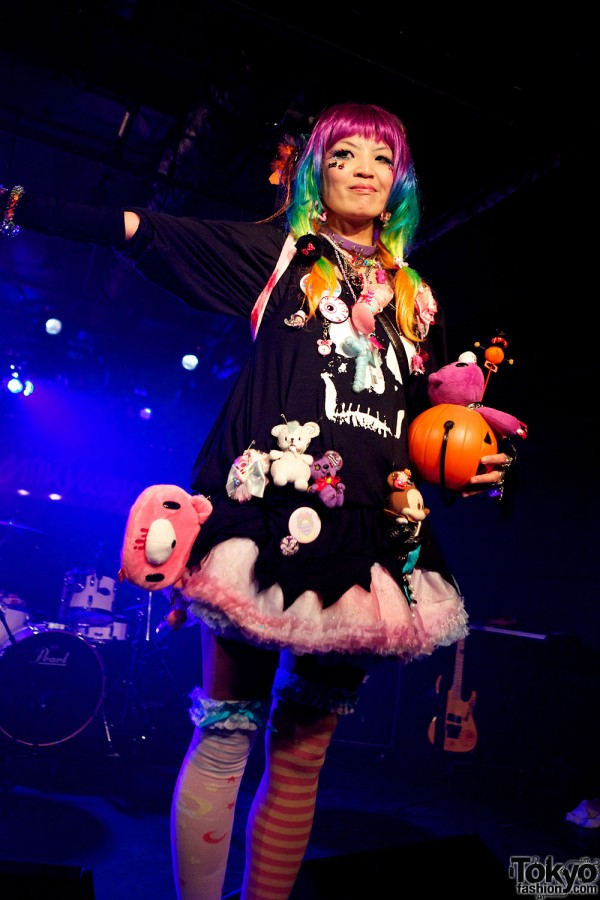 Harajuku Halloween Party by Pop N Cute (127)