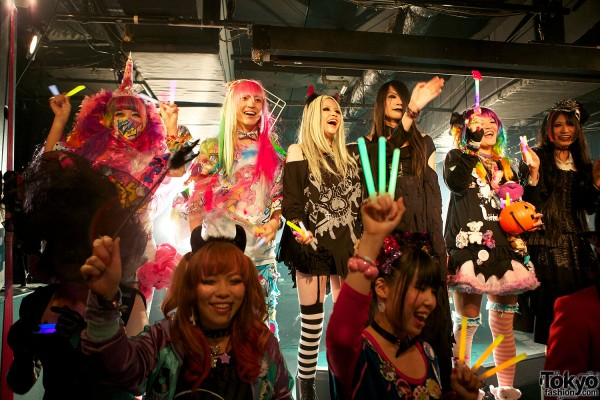Harajuku Halloween Party by Pop N Cute (144)