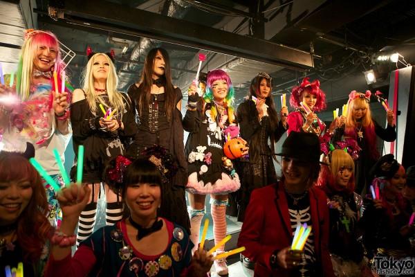 Harajuku Halloween Party by Pop N Cute (145)
