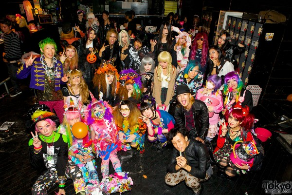 Harajuku Halloween Party by Pop N Cute (156)