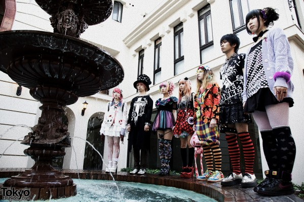 Harajuku Halloween by Pop N Cute 2012 (4)