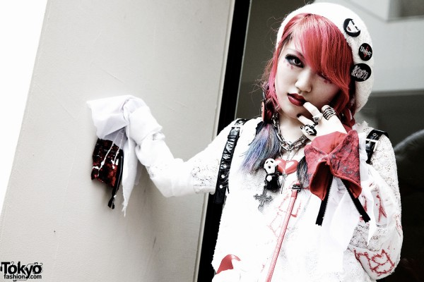 Harajuku Halloween by Pop N Cute 2012 (7)